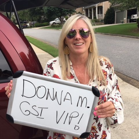 Sixes Car Service - Donna M., GSI VIP Customer